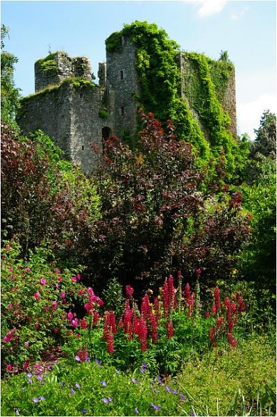 Castle Kennedy by johnriley1uk
