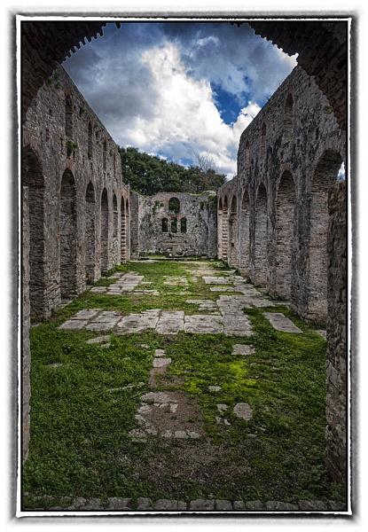 Basilica by nklakor