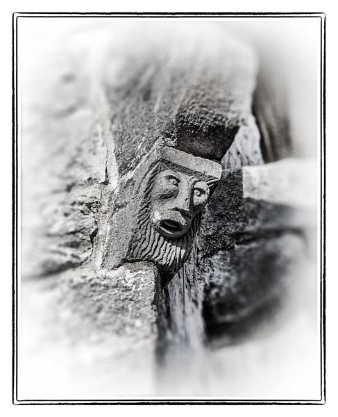 Buca tower detail by nklakor