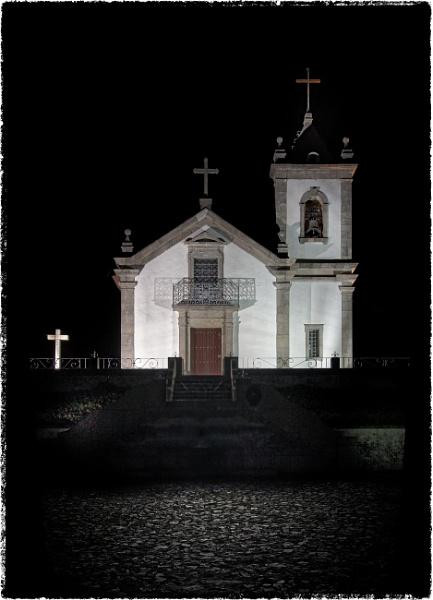 Santuária de Mont\'Alto by jacomes