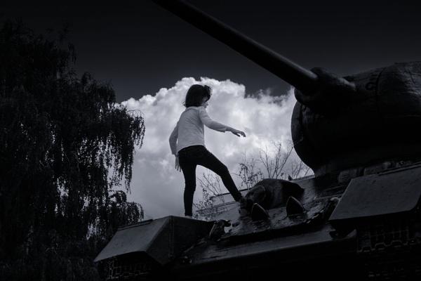 Tank by ViVla