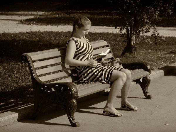 midsummer reader #2 by leo_nid