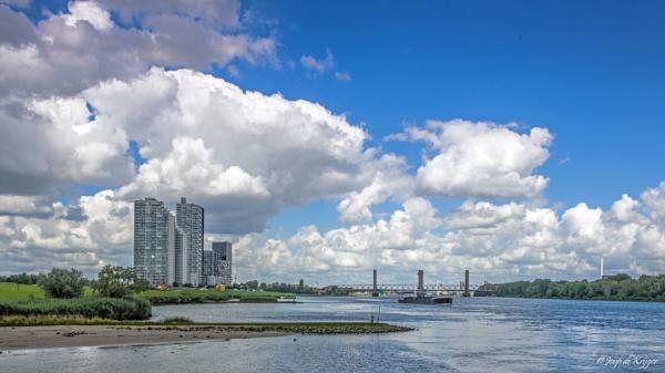 River view by joop_