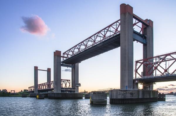 Bridge by joop_