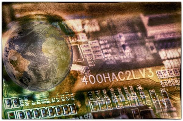 digital world by bornstupix2
