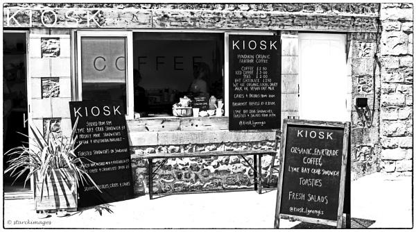 KIOSK by starckimages