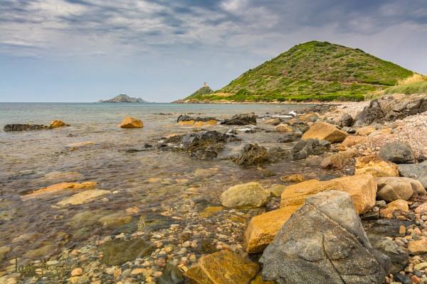Torra di a Parata Corsica by IainHamer