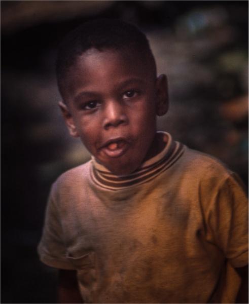 1970: Curiosity by KingBee