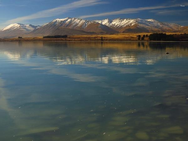 Lake Tekapo 62 by DevilsAdvocate