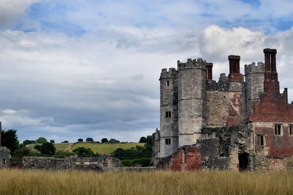 titchfield abbey by MGP