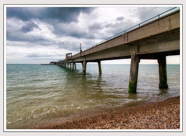 Deal Pier 2 by Robert51