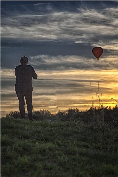 Balloon   Watch by stevenb