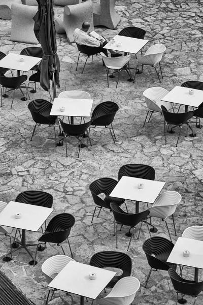Self Isolation? by RolandC