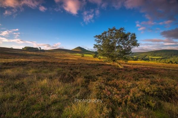 Hawnby Hill by Stumars