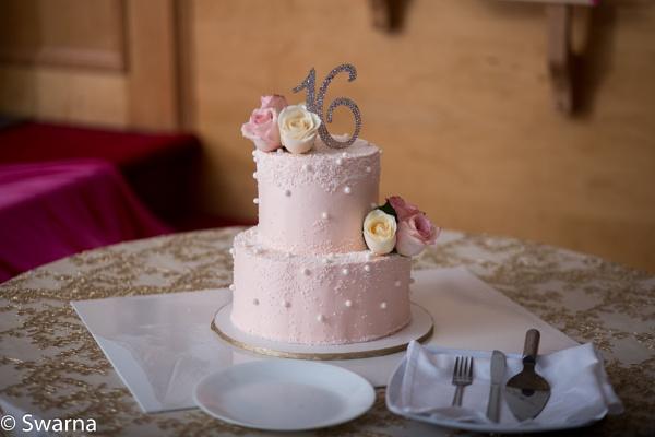 Birthday Cake... by Swarnadip