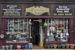 Ironmongers Huddersfield
