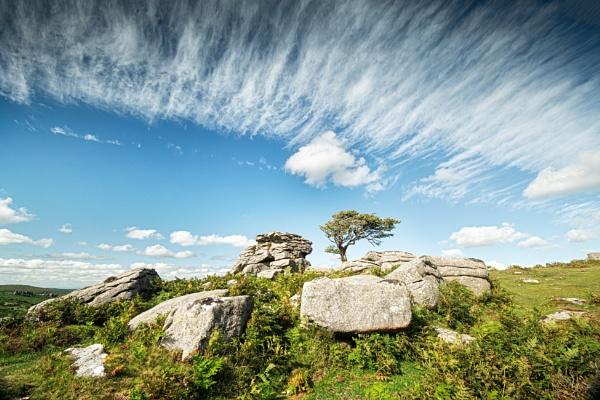 Under Dartmoor Sky by DTM