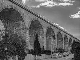 Yarm Viaduct III