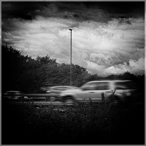 Speed by AlfieK