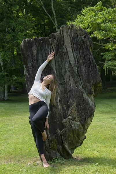 Leighann at Innisfree by Ahem