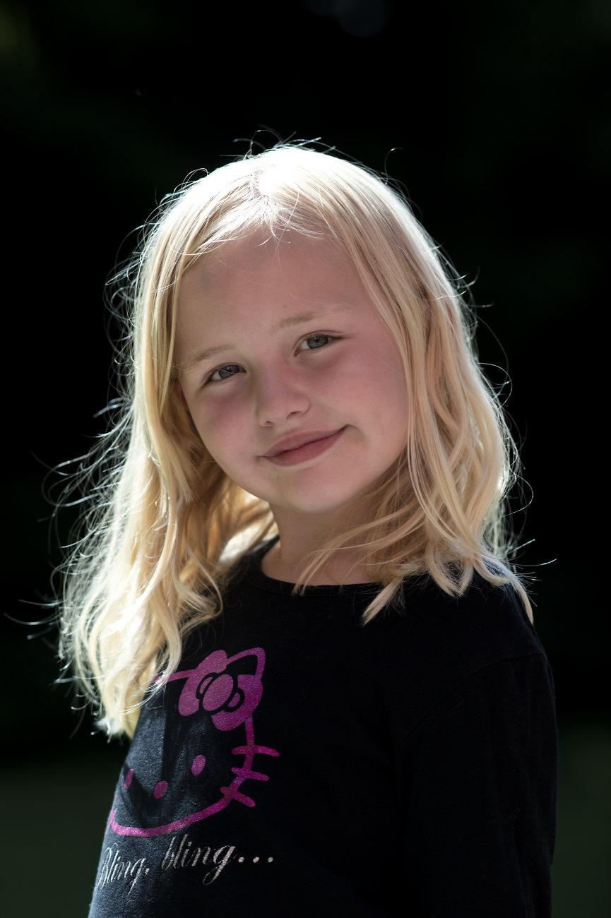 Matilda, 7