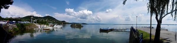 panorama by elousteve