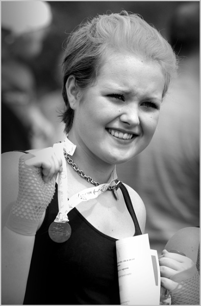 Race For Life 2010 (A decade before Covid 19) by lifesnapper