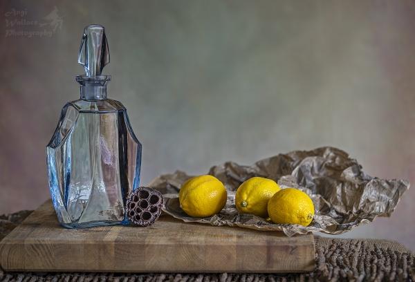 Lemons by Angi_Wallace