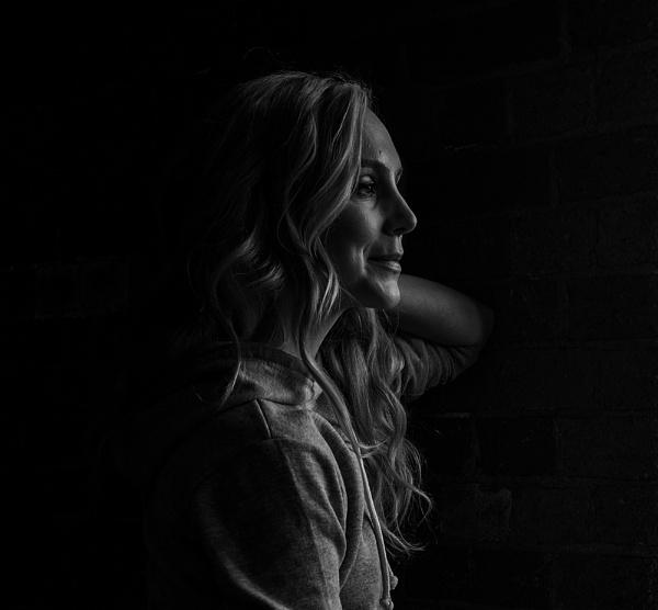 Portrait by rontear