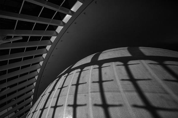 Valencia, shadow by rontear
