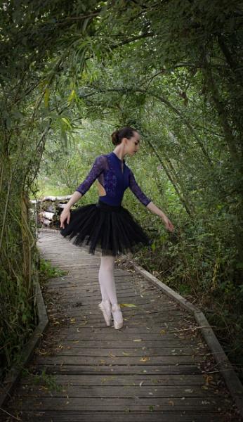 Dancer by karen1961
