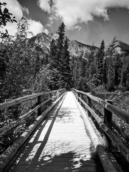 Boardwalk by FrancisChiles