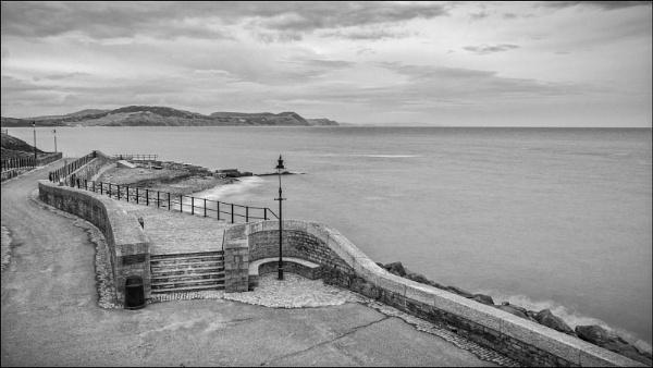 Lyme Regis by Kilmas
