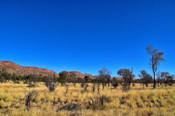 Alice Springs - 25.