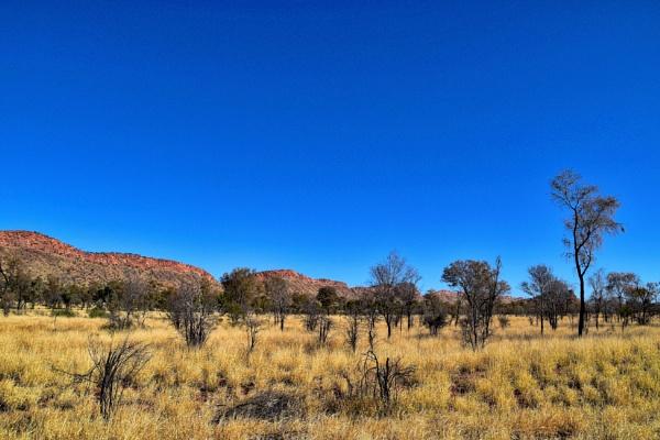 Alice Springs - 25. by WesternRed