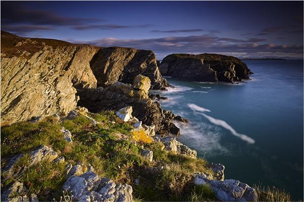 Coast by jeanie