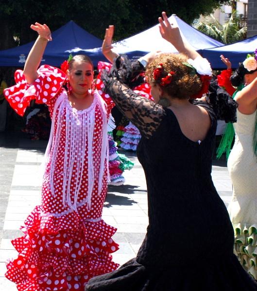 Flamenco! by ddolfelin