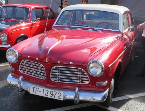 Volvo by ddolfelin