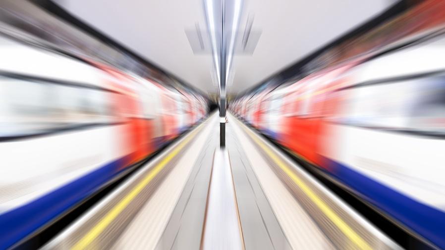 The Tube....