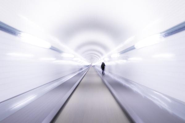 Hamburg tunnels.... by trusth