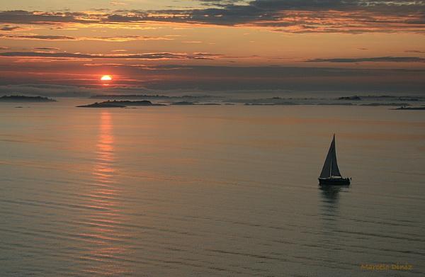 Sailing by mdiniz