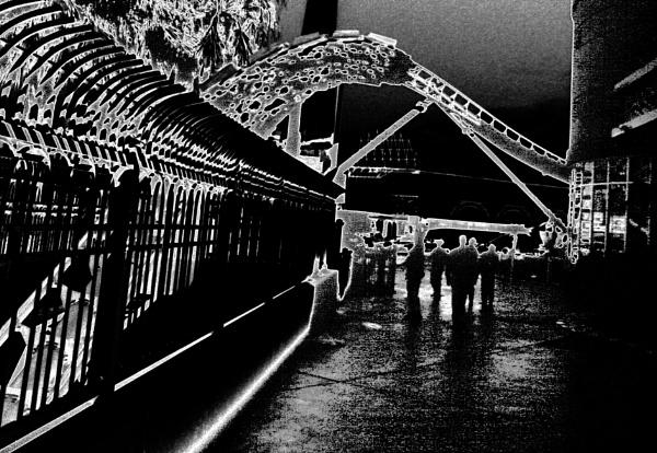 WALKWAY by SOUL7