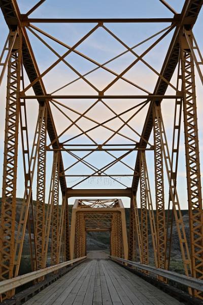 Lets cross that bridge by waltknox