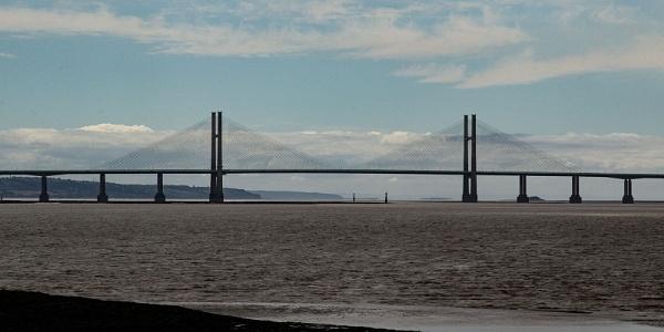 Prince of Wales Bridge by Janetdinah