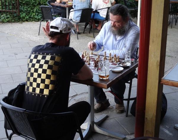 Chess by SauliusR