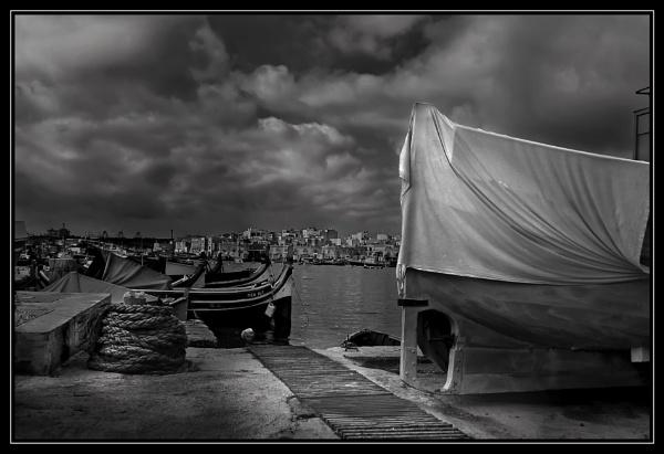 Mono by Edcat55