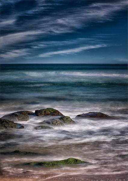 A Cluster Of Rocks by tvhoward950