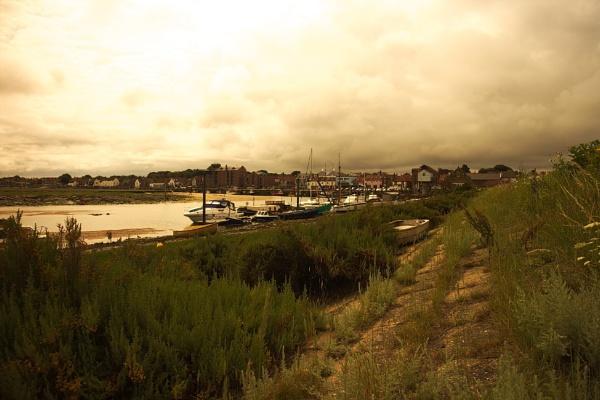 Wells Norfolk by GwB