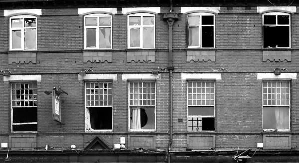 Windows by RysiekJan