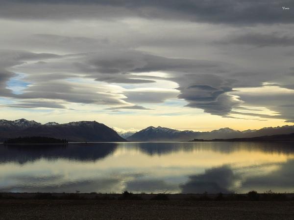 Lake Tekapo 63 by DevilsAdvocate